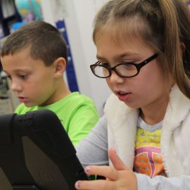 Education trends aligning with how children learn