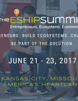 ESHIP Summit, Kauffman Foundation